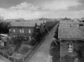 Kolonie 1 in Leverkusen