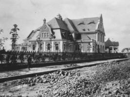 Erhohlungshaus in Leverkusen