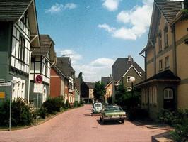 Attraktiver Wohnraum in Leverkusen: Die Kolonien