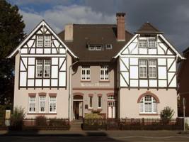 Das Kolonie-Museum in Leverkusen-Wiesdorf