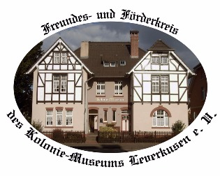 Freundes- und Förderkreis des Kolonie-Museums Leverkusen e.V.